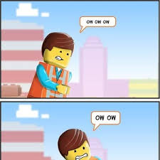 Lego Movie Memes - a scene that better be in the lego movie by cheesecaketofu meme center