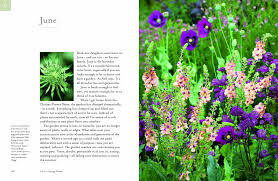 Carol Klein Life In A Cottage Garden - life in a cottage garden jonathan buckley carol klein