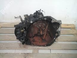 manual gearbox peugeot 306 7b n3 n5 1 9 srdt 29347