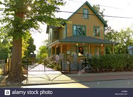 3 story house stock photos 3 story house stock images alamy the house from the classic movie a christmas story located in the tremont