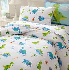 Cot Size Duvet Dinosaur Cot Bed Duvet Cover Home Design Ideas