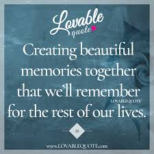 Prince Charming Love Quotes by Quote 48 U201ccreating Beautiful Memories Together That We U0027ll