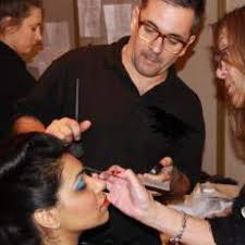 Prosthetic Makeup Schools Hair And Makeup Courses The Iver Make Up Academy