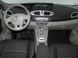 renault grand scenic 2010 voiture occasion renault grand scenic iii dci 130 fap privilège