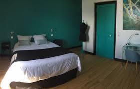chambre et turquoise la salamandre chambre turquoise