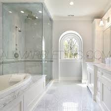 White Marble Floor Tile Home Natural Stone Tile White Marble Marble Tiles Marble Floor