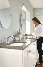 93 best bathroom images on pinterest bathroom ideas bathroom whether your style is more traditional or contemporary our glyde faucet is the perfect faucet spanning multiple decorating trends