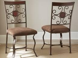 kitchen cabinets wonderful metal kitchen chairs scroll