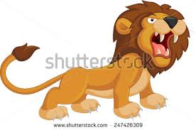 angry lion graphics download free vector art stock graphics