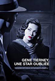 forgotten 2017 imdb gene tierney a forgotten tv 2017 imdb