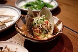 cuisine sold馥 lao ye restaurant review tresors de la mer 上引水產 at