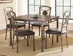steve silver dining room annabella square dining table