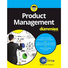 product management for dummies 280 group product management