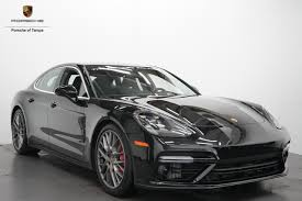 Porsche Panamera Blacked Out - new 2017 porsche panamera turbo