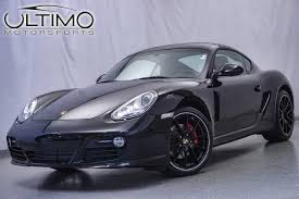 porsche cayman 3 4 2012 porsche cayman coupe for sale 52 used cars from 30 800