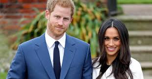 where does prince harry live meghan markle u0027s former side hustle may be useful at her royal wedding