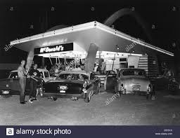 Des Plaines Il by Customers At A The First Mcdonald U0027s Restaurant Opened By Ray Kroc