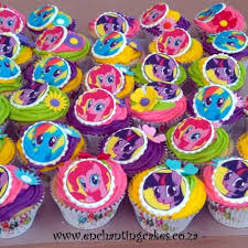 my pony cupcakes cupcake and cake pops photo gallery by enchanting cakes