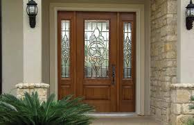 Patio Door With Vented Sidelites by Door Front Doors With Sidelights Stunning Side Entry Door Modren