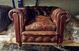 poltrona usata poltrone chester usate pelle vintage originali vendita noleggio