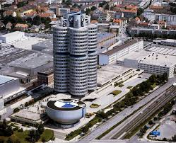 bmw museum timeline bmw u0027s tower and museum in munich celebrate 40 years of existence
