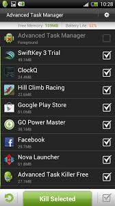 android task killer android app killer