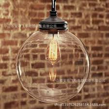 Vintage Glass Chandelier Discount Edison Light Bulb Antique Vintage Glass Chandelier Lamp