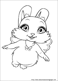 barbie mariposa coloring pages free kids