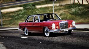 classic mercedes sedan sedan add on pack 13 gta5 mods com