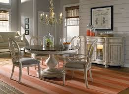 photo gallery of round design dining room tables sets viewing 4