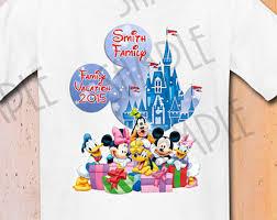 disney christmas shirts etsy