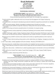 exle of a resume summary top sourcing manager resume articlesites info