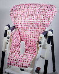 Peg Perego Siesta High Chair Replacement Cover by Peg Perego Sewplicity