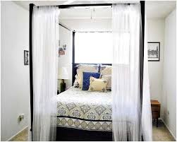 Sheer Bed Canopy King Canopy Bed Drapes Home Design U0026 Remodeling Ideas