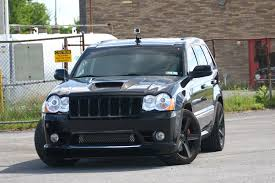 jeep srt 2007 2010 jeep cherokee srt8 news reviews msrp ratings with