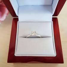 promise ring vs engagement ring shop 1 2 carat wedding rings on wanelo