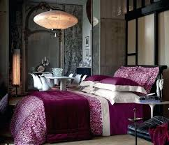 magenta bedroom magenta and gray bedroom best purple passion boudoir images on
