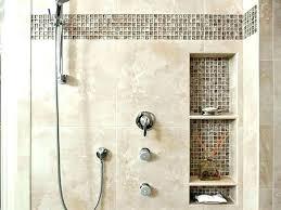 bathroom niche ideas shower niche shelf tile shower niche ideas tile shower niche ideas