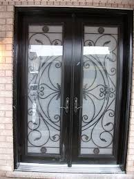 8 Foot Exterior Doors Captivating Entry Doors Fiberglass With 8 Ft Exterior
