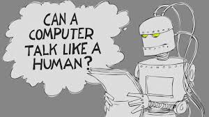 Ex Machina Turing Test The History Of The Turing Test And How Computers Try To Pass As Human