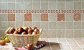 carrelage cuisine castorama marbre botticino 10 x 10 cm chez castorama aménager sa cuisine