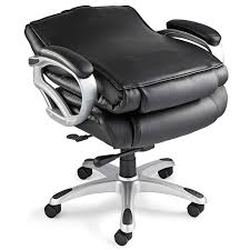 Samsonite San Mateo Big  Tall Bonded Leather Office Chair  78568