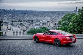 best ford mustang ford mustang becomes the planet s best selling sports coupe for 2015