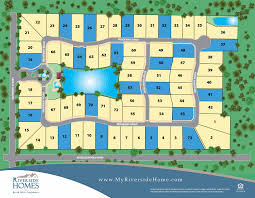 St Augustine Fl Map Ocean Ridge U2013 Riverside Homes