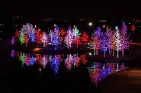 Vasona Park Lights Christmas Christmas Lights In Park Ridge Ilchristmasg Wv Parker