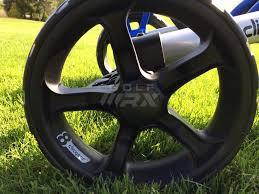 review clicgear model 8 pushcart golfwrx