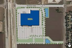 ikea planning to build second north texas store cbs dallas