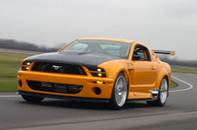 2004 mustang gt r concept up for auction on ebay mustangs daily