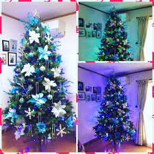 our tree is up countless blessings