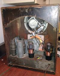 Radio Thermal Generator Fix Up That Old Radio Nuts U0026 Volts Magazine For The